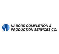 Nabors Completion & Production Services Detail